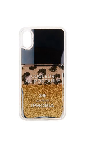 IPHORIA[X/XS]Leo Nailpolish