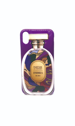 IPHORIA[X/XS] Perfume Purple