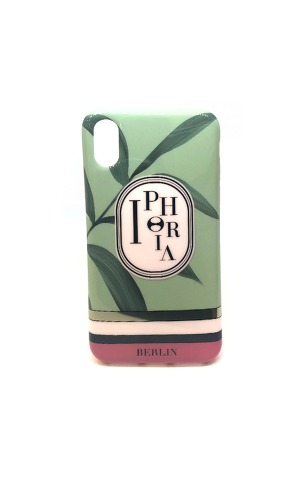 IPHORIA[X/XS] Green case