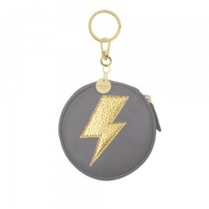 GOLDEN FLASH CHARM