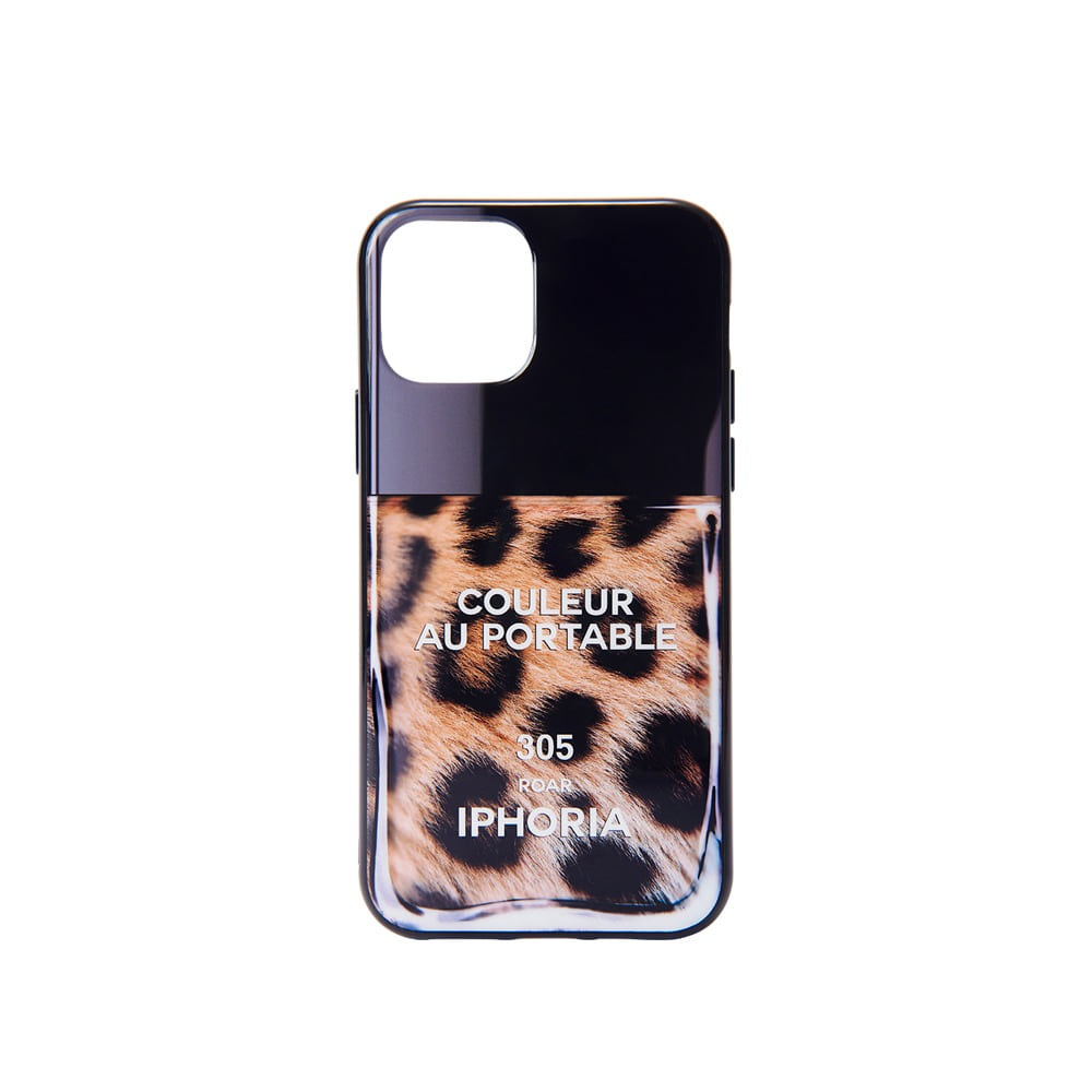 COULEUR AU PORTABLE ROAR iPhone 11 PRO CASE