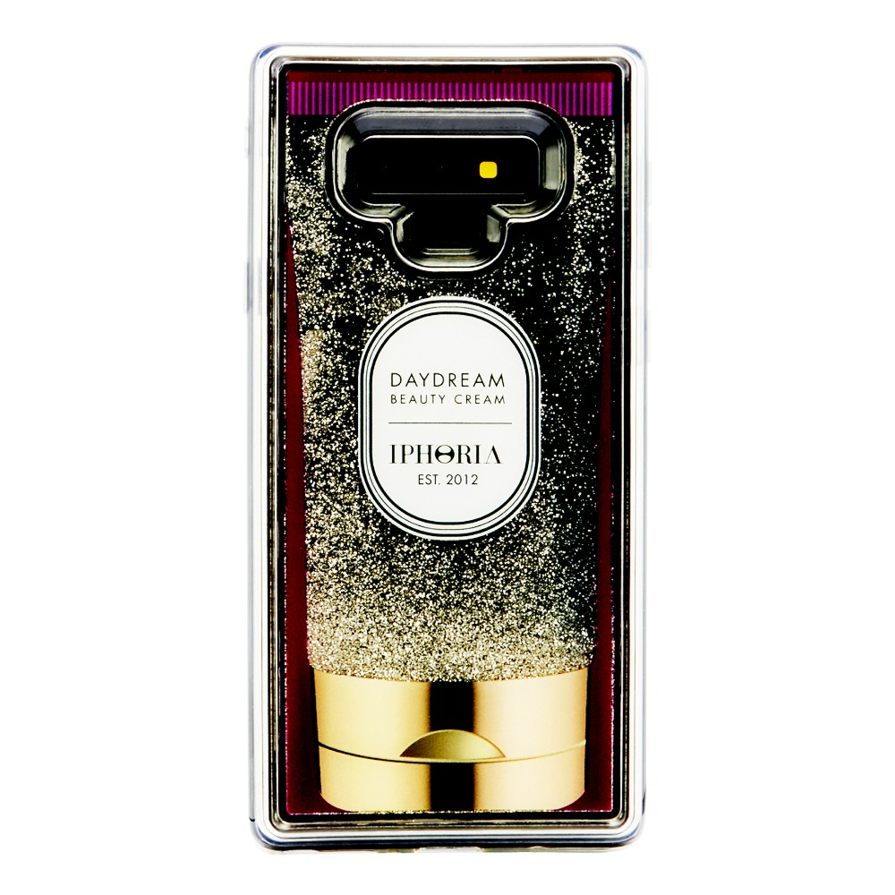 LIQUID HANDCREAM PURPLE STAR NOTE 9 CASE