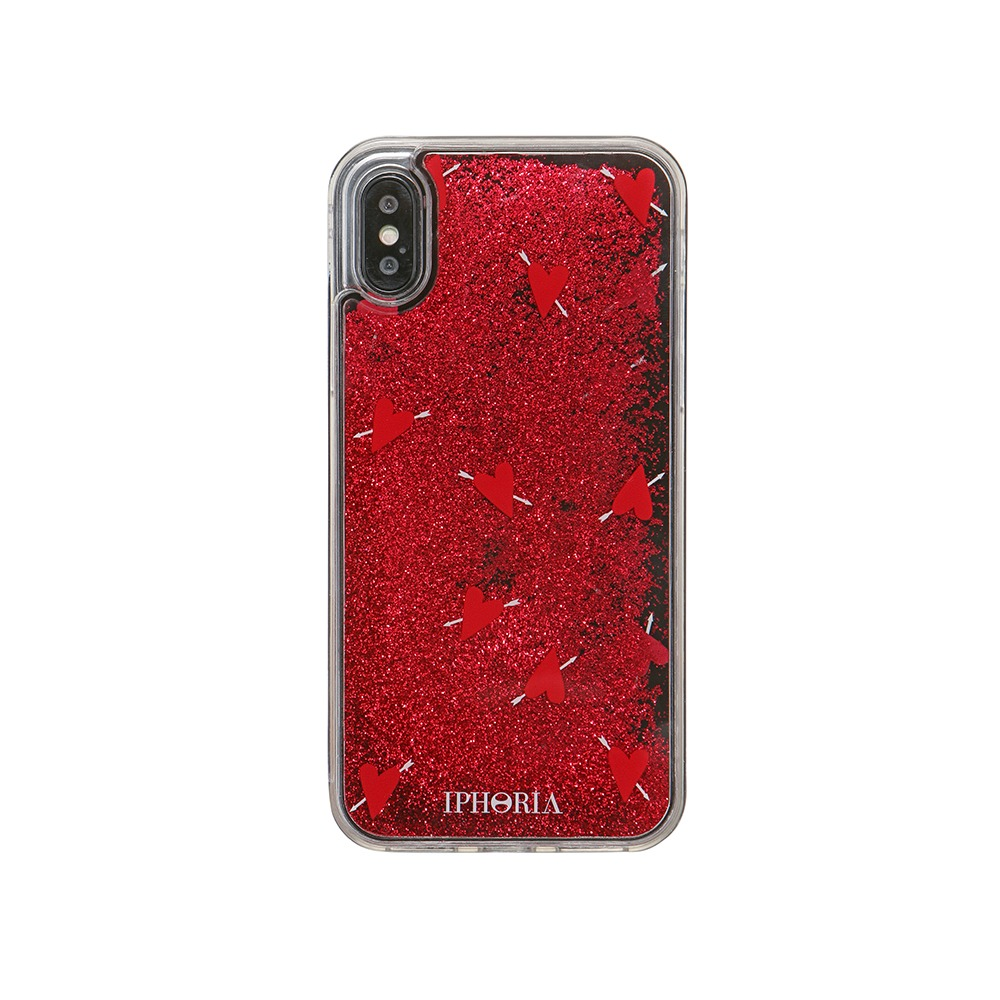 AMORE BLACK iPhone XS MAX CASE