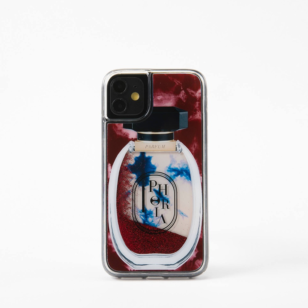 PERFUME TIE DYE iPhone 11 PRO CASE