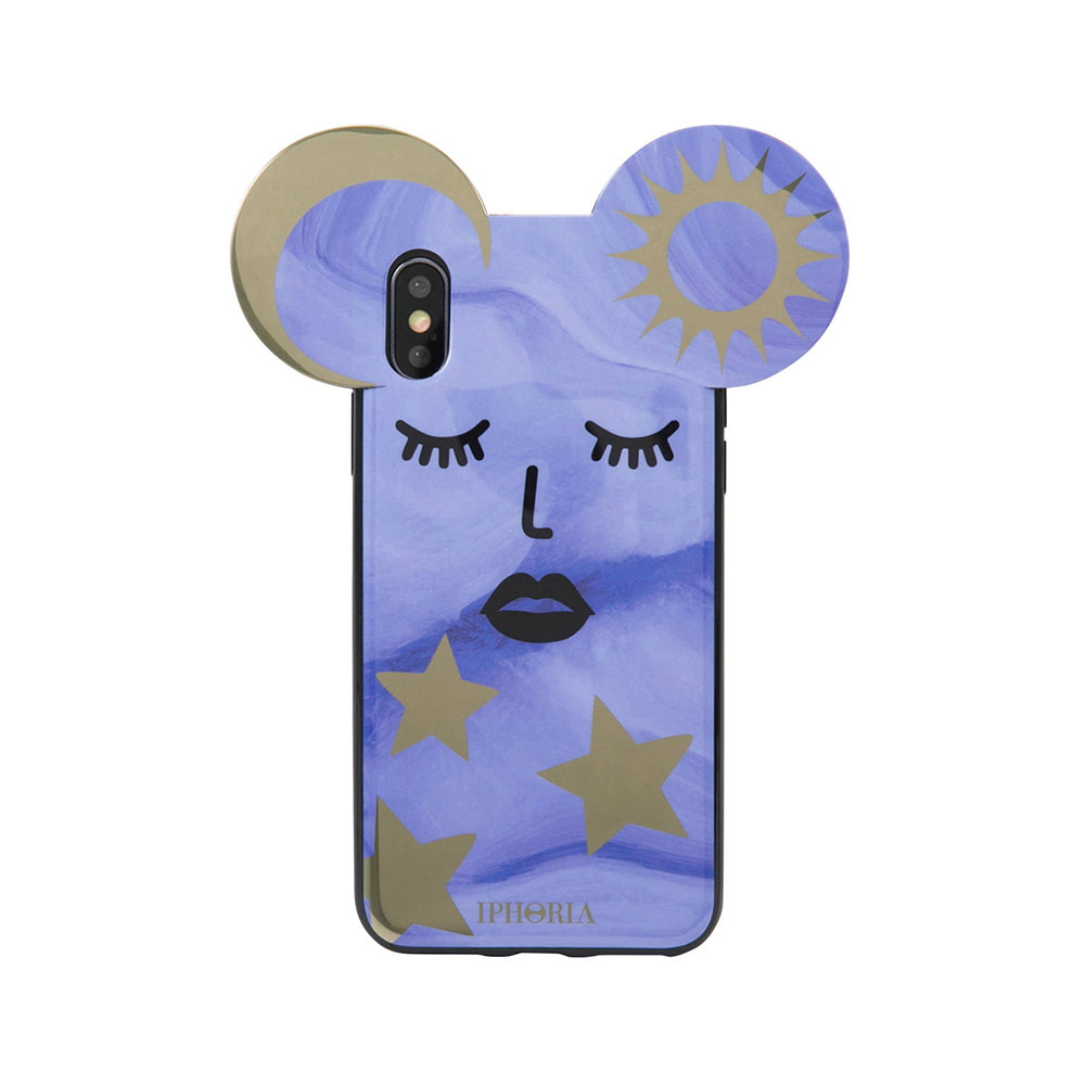 TEDDY BLUE SKY X/XS CASE