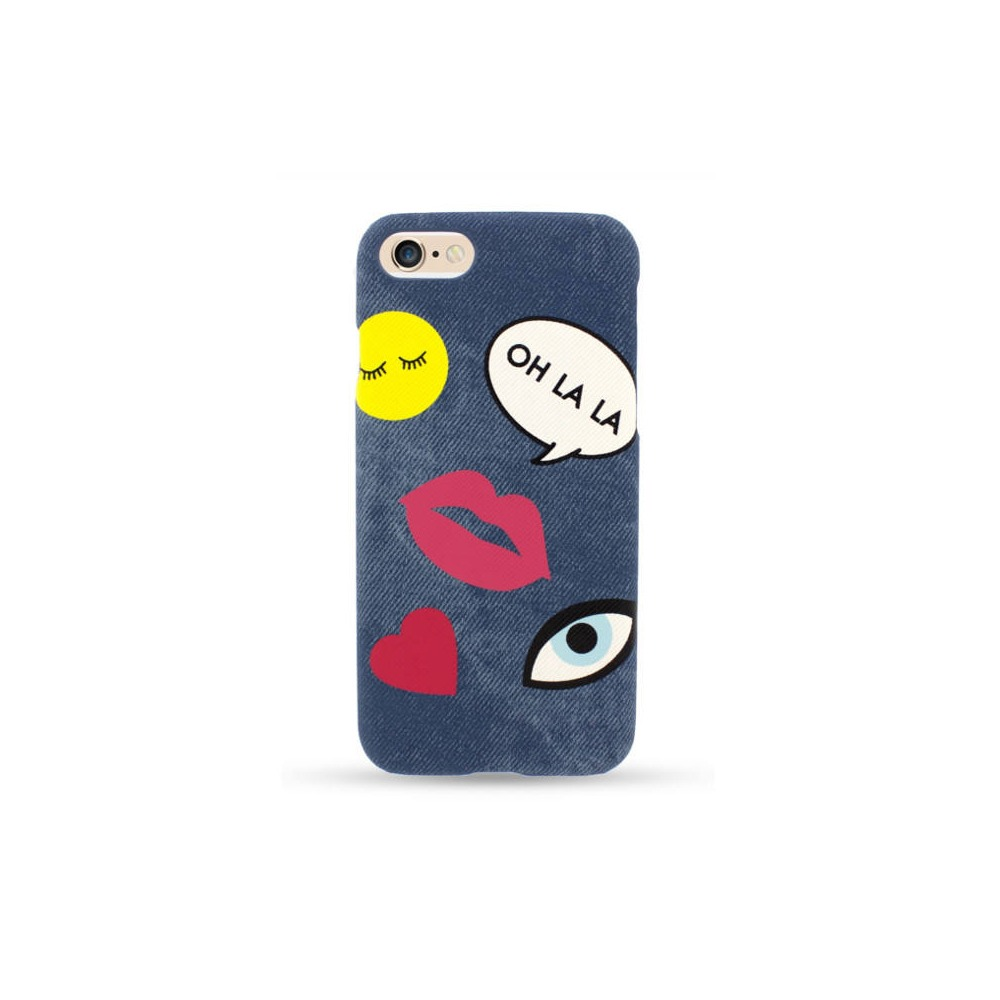 PATCHS JEANS iPhone 7/8/SE2 CASE
